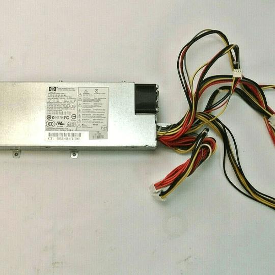 Fuente de poder HP 506077-002 para servidor