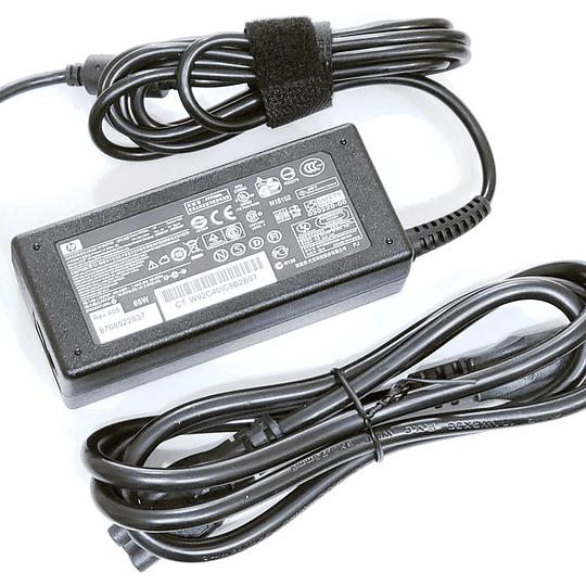 Cargador Notebook HP 506818-001 para COMPAQ CQ2000 / CQ2100 / CQ2200