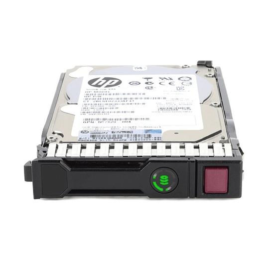 Disco duro para Servidor HP 507616-B21