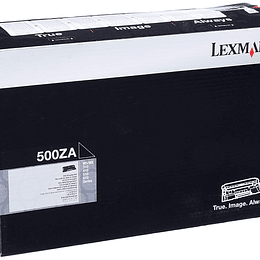 50F0ZA0 Lexmark BLACK IMAGING