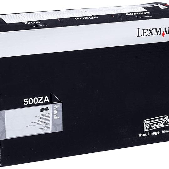 50F0ZA0 Lexmark BLACK IMAGING