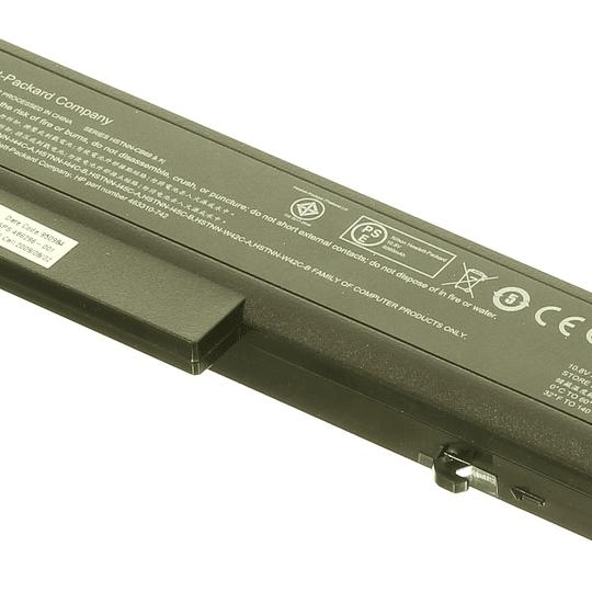 Batería Notebook HP 486296-001 para COMPAQ 6530B 6535B 6730B 6735B 6930P 8440P 8440W