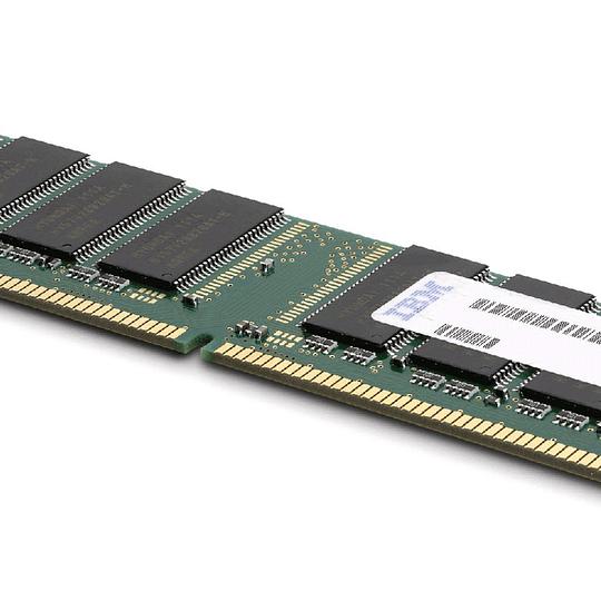 Memoria RAM para Servidor IBM 49Y1563