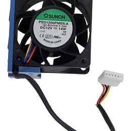 Ventilador HP 519199-001 para servidor