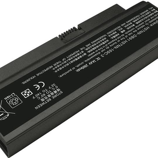 Batería Notebook HP 579319-001 para PROBOOK 4310S 4311S
