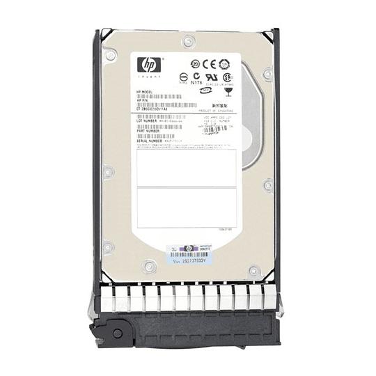 Disco duro para Servidor HP 586592-002