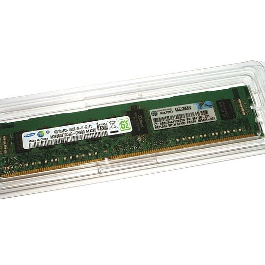 Memoria RAM para Servidor HP 593339-B21