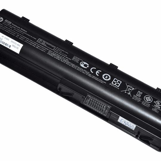 Batería Notebook HP 593553-001 para 240 G1 CQ32 CQ42 CQ62 CQ72 CQ430 CQ630