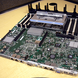 599038-001 HP SYSTEM BOARD (MAIN BOARD)