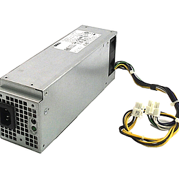 5XV5K DELL DELL 180 WATT POWER SUPPLY