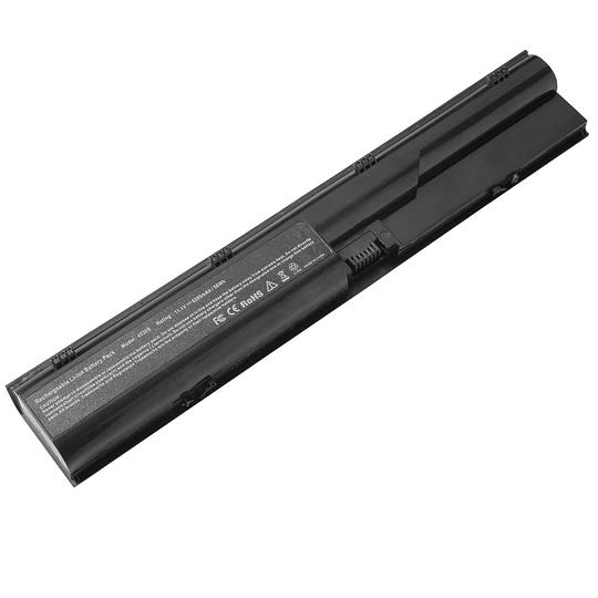 Batería Notebook HP 633805-001 para PROBOOK 4330s 4331s 4340s 4341s 4430 4430S 4435S 4436S 4440S 444