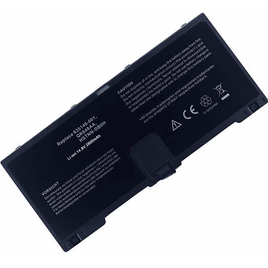 Batería Notebook HP 635146-001 para PROBOOK 5330M
