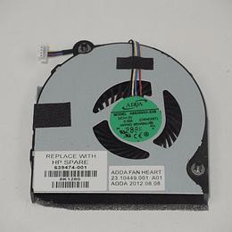 639474-001 HP Fan assembly