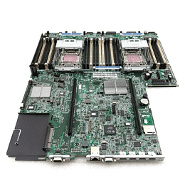 662530-001 HP SYSTEM BOARD (MB) IO WITH SUBPAN