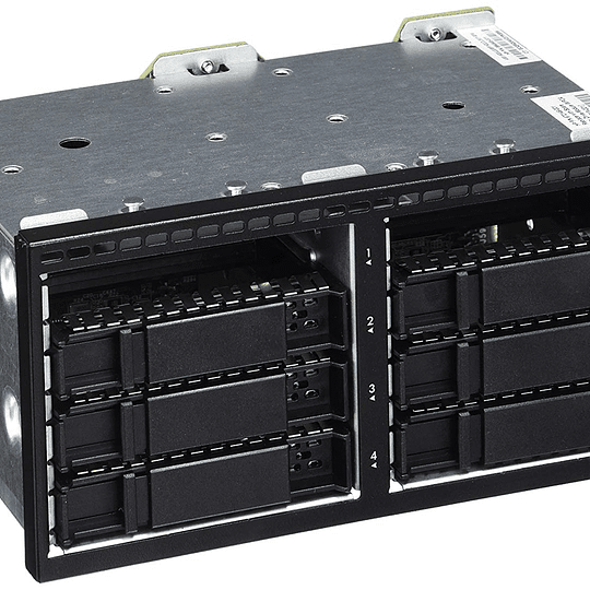 Disco duro para Servidor HP 662883-B21