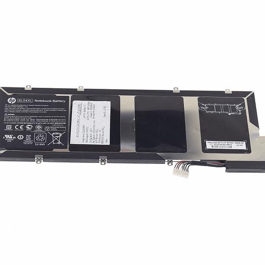 Batería Notebook HP 665460-001 para ENVY SPECTRE 14-3110tu 3109tu