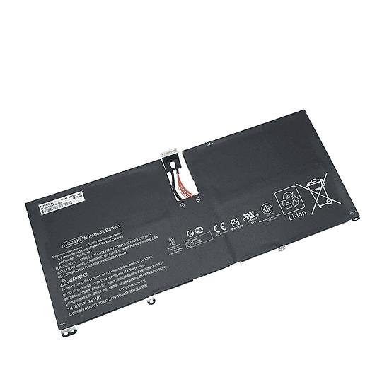 Batería Notebook HP 685989-001 para SPECTRE ENVY XT 13-2003, 13-2005, 13-2006, 13-2023, 13-2050