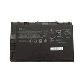 Batería Notebook HP 687945-001 para ELITEBOOK 9470M 9480M