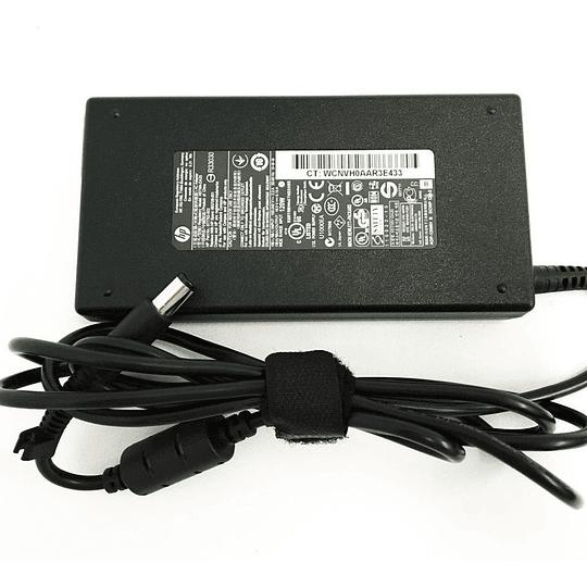 Cargador Notebook HP 693709-001 para ENVY DV6