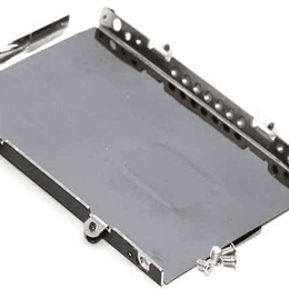 702870-001 HP HDD HARDWARE KIT - Includes: Bracket (706986-001) Connector (706987-001) Screws