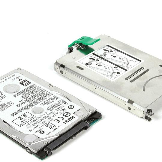 703267-001 HP DISCO DURO SATA 500GB 7200 RPM 2,5