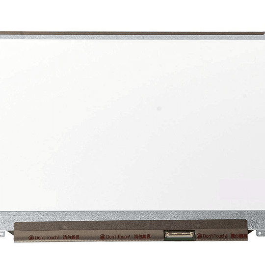 Pantalla Notebook HP 708771-001 para ELITEBOOK FOLIO 9470M