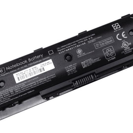 Batería Notebook HP 710417-001 para ENVY 17J 15J