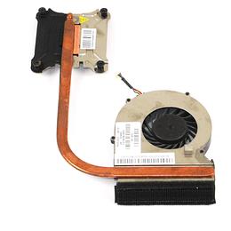 721539-001 HP 721539-001 - Cooling Fan Unit with Heatsink