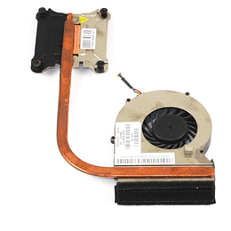 721539-001 HP 721539-001 - Cooling Fan Unit with Heatsink