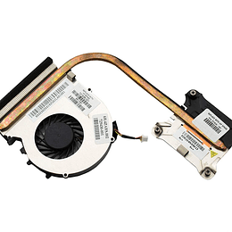 721938-001 HP COOLING FAN UNIT WITH HEATSINK