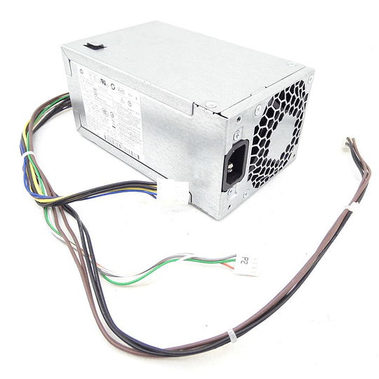722536-001 HP SPS-P/S SFF 240W ENT1385 EFF 12V