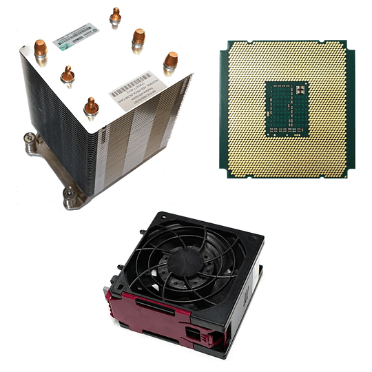 Procesador HP 726658-B21 para servidor