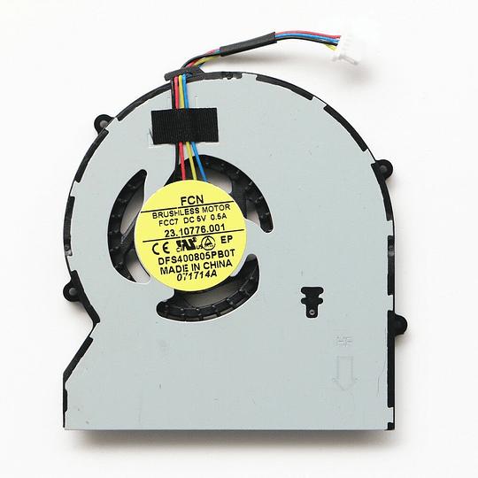 727766-001 HP THERMAL MODULE UMA