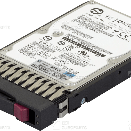 Disco duro para Servidor HP 730703-001