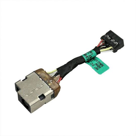 732067-001 HP DC IN POWER CONNECTOR