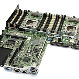 732150-001 HP HP MOTHERBOARD FOR HP PROLIANT DL360P G8 SCREW DOWN SOCKET TYPE