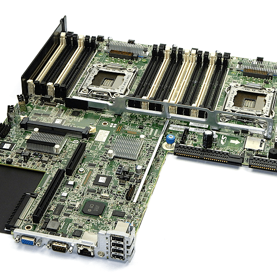 732150-001 HP HP MOTHERBOARD FOR HP PROLIANT DL360P G8 SCREW DOWN SOCKET TYPE