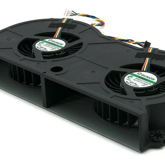733489-001 HP Dual Cooling Fan Assembly