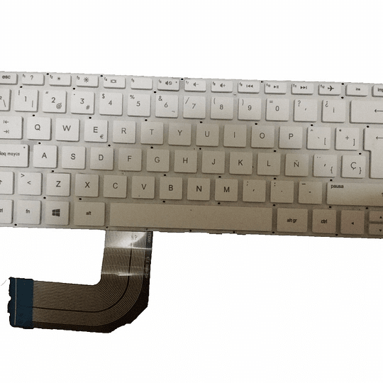 740103-161 HP KEYBOARD NO FRAME