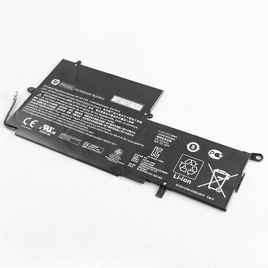 Batería Notebook HP 789116-005 para 15-AY Envy X360 13-Y Spectre X360 13-4000, 13T-4000