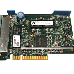 789897-001 HP HP 331FLR ETHERNET ADAPTER 1GB 4-PORT PCI-E 2.0 X4 FLEXIBLELOM