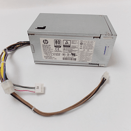 796419-001 HP Power supply - Rated at 200W output, 92% energy efficient, 12VDC output