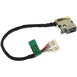 799736-Y57 HP DC-IN POWER CONNECTOR BOARD