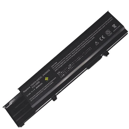 Batería Notebook DELL 7FJ92 para VOSTRO 3400 3500 3700