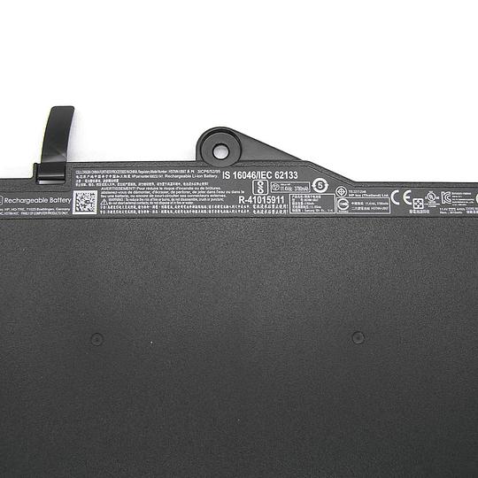 Batería Notebook HP 800514-001 para ELITEBOOK 725 G3 820 G3