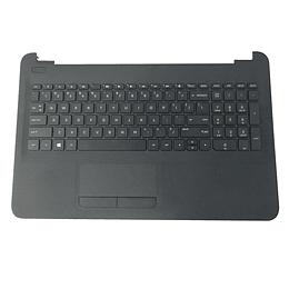 Teclado Notebook HP 813974-001 para 250/256 G4 255 G4