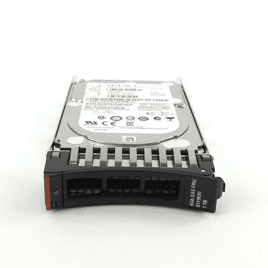 Disco duro para Servidor IBM 81Y9690