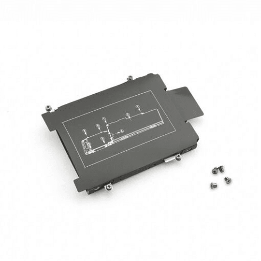 821665-001 HP Hard drive hardware kit