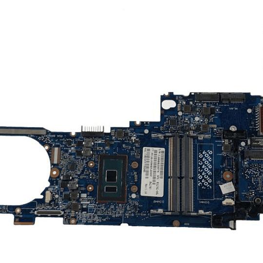 831761-001 HP Motherboard (system board) - UMA i3-6100U