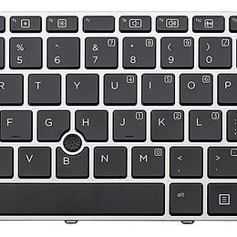 Teclado Notebook HP 836307-001 para Elitebook 745 G3, 745 G4, 840 G3, 848 G3, 840 G4